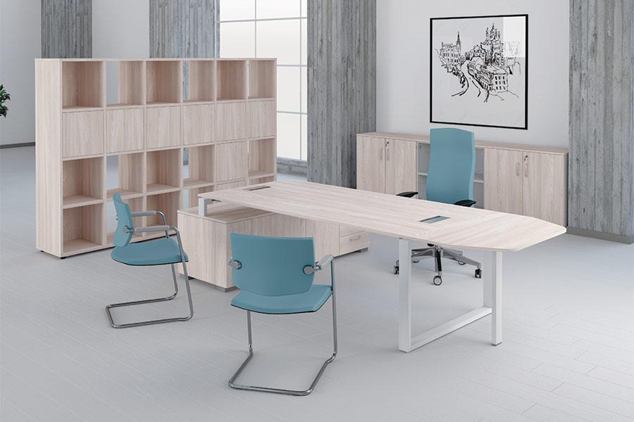 Scrivanie da Ufficio - OneLiving® Arredamenti per ufficio